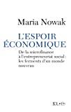 ESPOIR ECONOMIQUE (L')