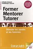 Former Mentorer Tutorer