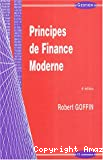PRINCIPES DE FINANCE MODERNE