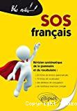 SOS FRANCAIS Révision systématique de la grammaire et du vocabulaire