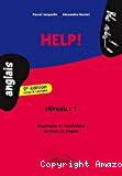 Help !