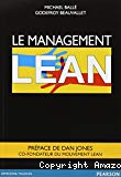 Le management Lean