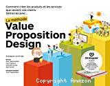 Démarrez avec... la méthode Value Proposition Design