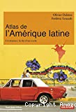 Atlas de l'Amérique latine