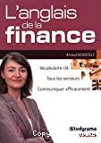 L'anglais de la finance