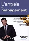 L'anglais du management