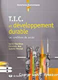 T.I.C. et développement durable