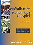 Mondialisation économique du sport