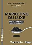 Marketing du luxe