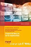 L'impact du web 2.0 sur les organisations