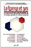 La France et ses multinationales