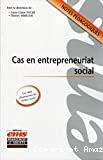 Cas en entrepreneuriat social