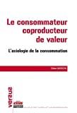 Le consommateur coproducteur de valeur