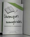 Chroniques managériales