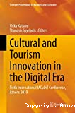 Cultural and Tourism Innovation in the Digital Era