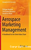 Aerospace marketing mmanagement