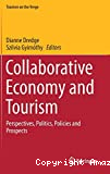 Tourism and collaborative consumption