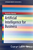 Artificial Intelligence for Business