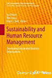 Sustainability and human resource management
