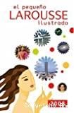 PEQUENO LAROUSSE ILLUSTRADO 2008 + CD