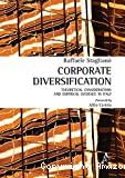 Corporate diversification