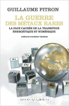 La guerre des métaux rares