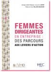 Femmes dirigeantes en entreprise