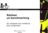 Réaliser un benchmarking
