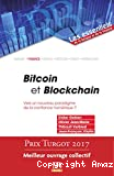 Bitcoin et blockchain