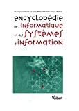 Encyclopédie de l'informatique et des systèmes d'information