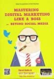 Mastering digital marketing like a boss...