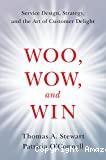 Woo, wow, and win