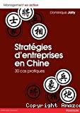 Stratégies d'entreprises en Chine