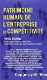 Patrimoine humain de l'entreprise et compétitivité