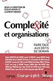 Complexité et organisations