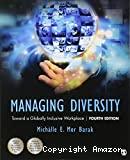 Managing diversity