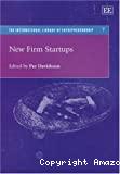 New firm startups