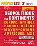 Géopolitique des continents