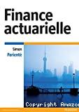 Finance actuarielle