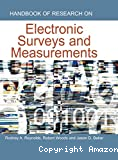 HANDBOOK OF RESEARCH ON ELECTRONIC SURVEYS AND MEASUREMENTS