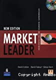 MARKET LEADER : COURSE BOOK : INTERMEDIATE BUSINESS ENGLISH (1 CD-ROM)