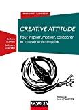 Creative attitude