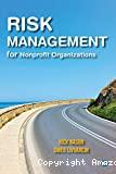 Risk Management for Nonprofit Organizations