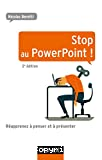 Stop au PowerPoint !