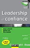 Leadership et confiance