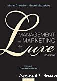 Management et marketing du luxe