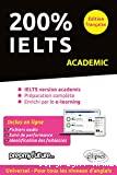 200 % IELTS academic