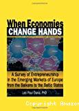 When economies change hands