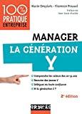Manager la génération Y
