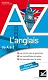 L'anglais de A à Z